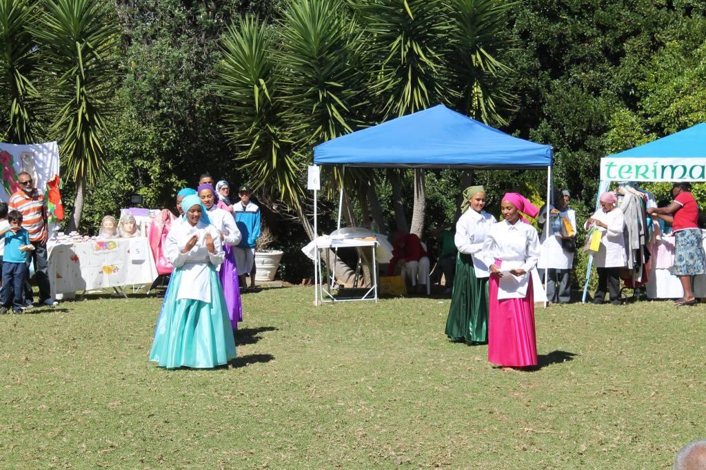 cape Malay heritage dancers1